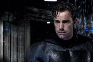 Ben Affleck Just Revealed the Title of His Solo Batman Movie