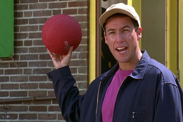 14 Lessons We Learned from 'Billy Madison'