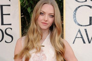 Amanda Seyfried On Her New Gig For Givenchy: 'F Yeah!'