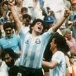 No, Diego Maradona was more impressive
