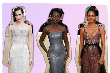 Every Stunning Look from the 2018 SAG Awards