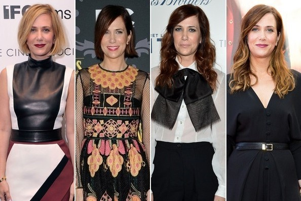 Have You Seen Kristen Wiig's New Hair Color?