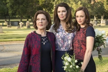 Twitter Is Pretty Resentful 'Gilmore Girls' Wasn't Nominated for an Emmy