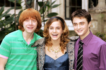 Emma Watson's Celebrity Friends