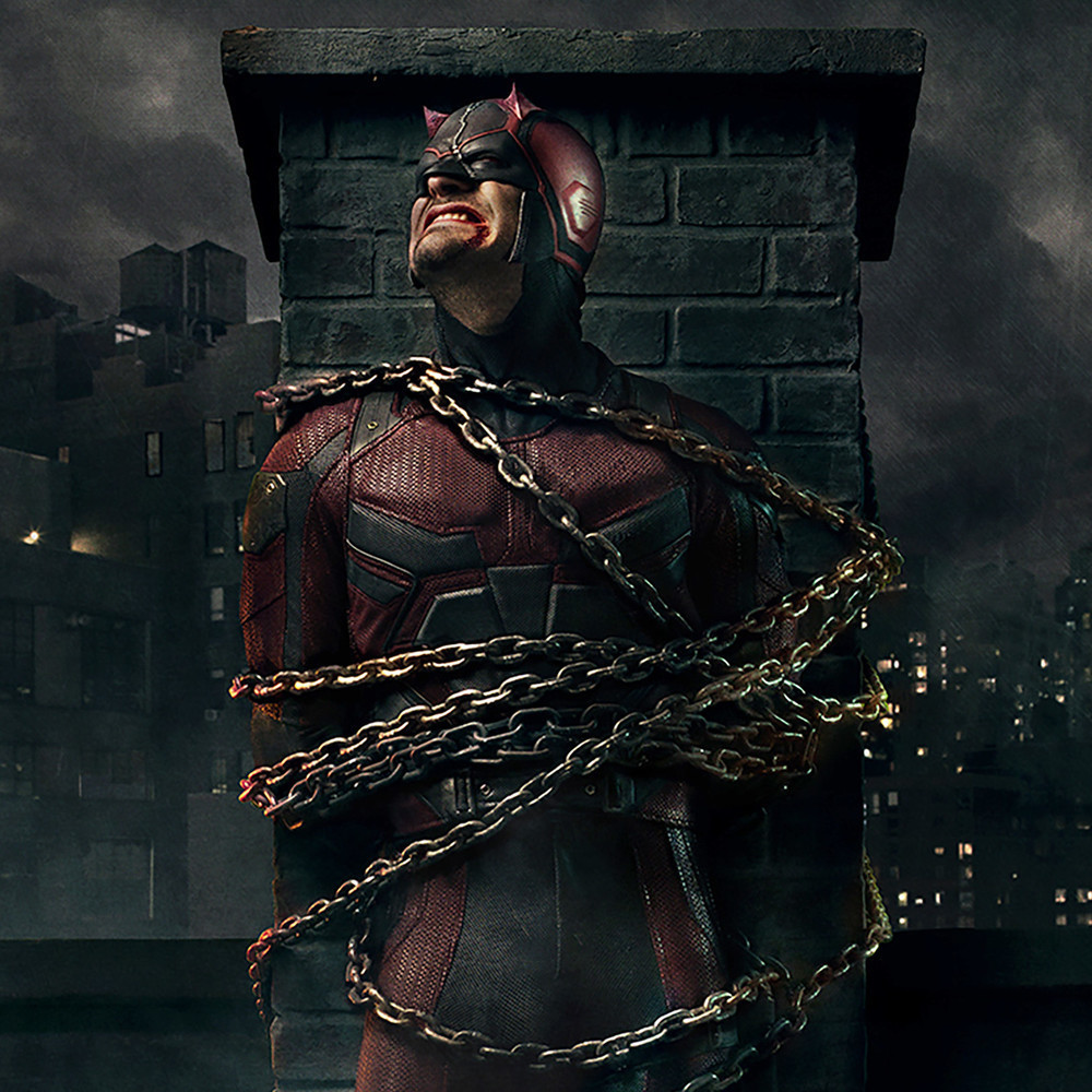 The First Netflix Daredevil Trailer Is Out: Every Netflix Original Show, Ranked