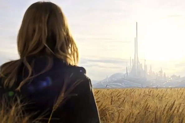 5 Things to Know About Disney's Big Adventurous 'Tomorrowland' Movie