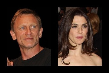 Daniel Craig Dating History