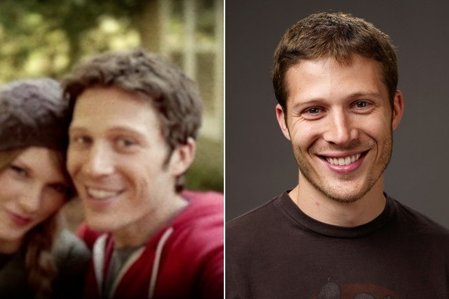 Zach Gilford Ours An Official Ranking Of Taylor Swift S Music Video Boyfriends Zimbio