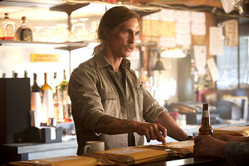 Our Favorite 'True Detective' Fan Reactions to the HBO Go Crash