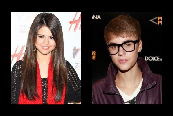 selena gomez dating history