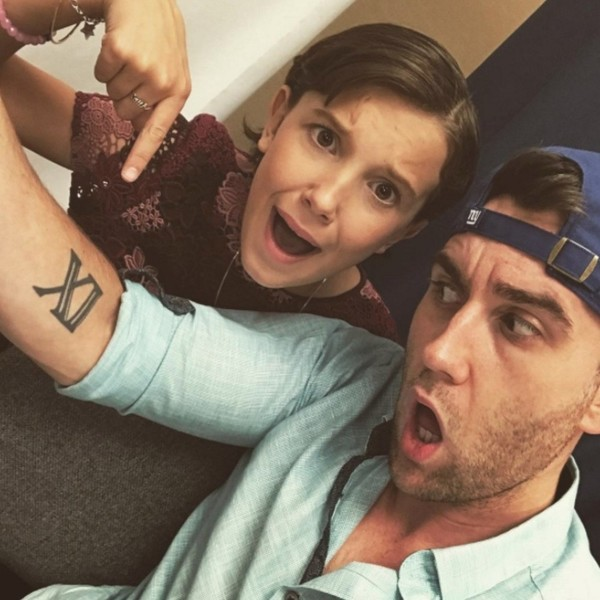Celebrities Who Love 'Harry Potter' Just As Much As You Do