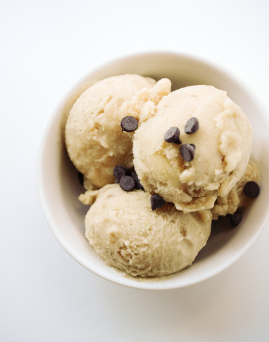 Recipe To Try: Make Your Own Healthy Vegan Ice Cream!