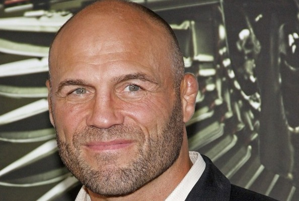 UFC Wrestler Randy Couture Releases Totally Xtreme Cologne!