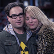 Penny & Leonard ('The Big Bang Theory')