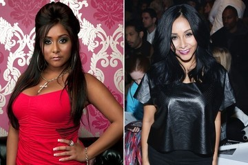Look How Much Hotter the 'Jersey Shore' Gals Are Now