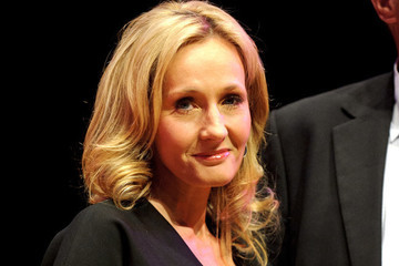 J.K. Rowling Handwrote the Perfect 'Harry Potter' Tattoo for a Fan