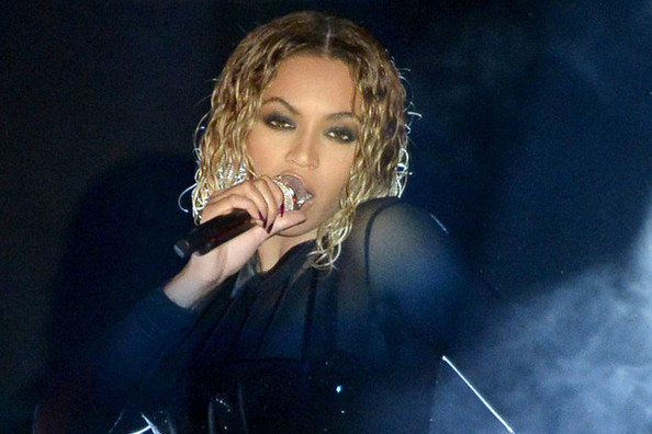 Queen Bey Reigns Supreme with 8 VMA Nominations