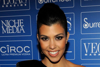 Lookbook: Kourtney's Ever-Changing Hairstyles