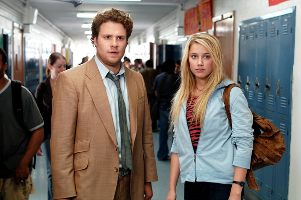 Pineapple Express Heres What Amber Heard Did Before Becoming