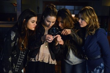 'Pretty Little Liars' Season 4, Episode 17 Recap: A Tooth for A's Tooth