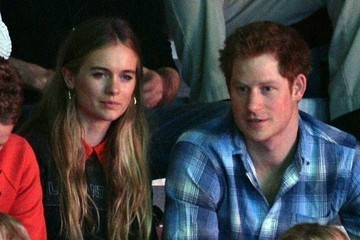 Everything You Need to Know About Prince Harry's Serious Girlfriend, Cressida Bonas