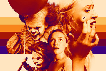 Every Horror Movie Coming To Theaters This Summer