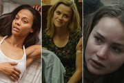 Stripped-Down Performances by Beautiful Actresses in Movies