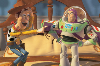 Which Pixar Character Would Be Your Best Friend?