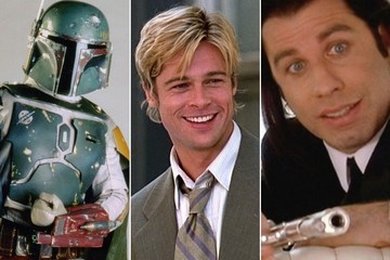 Hilarious Movie Deaths in Serious Films