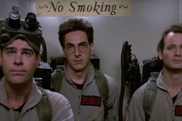 'Ghostbusters' Is Getting a Cartoon Along with Its Reboots