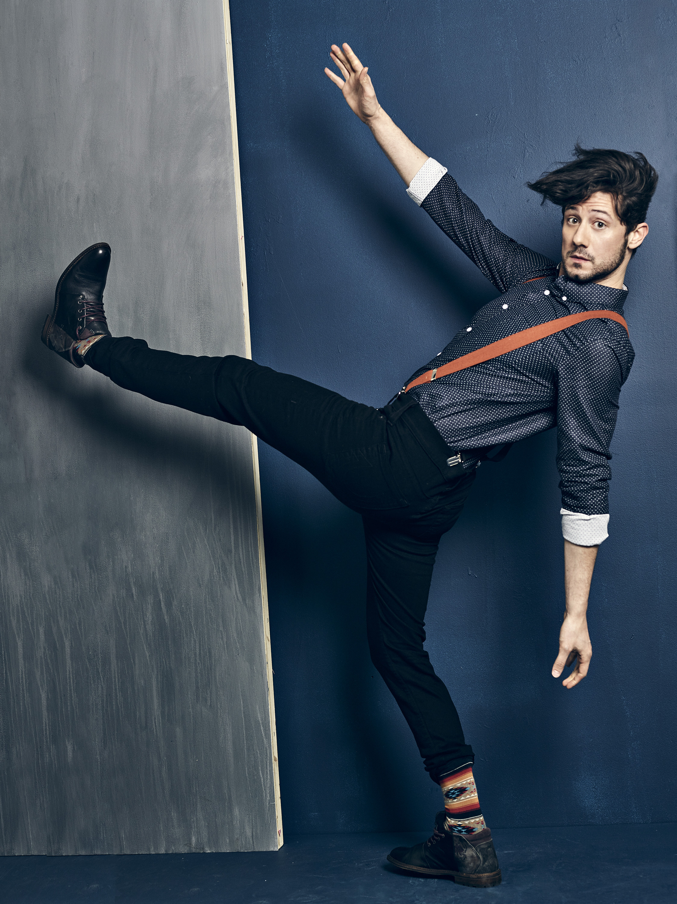 Hale Appleman of 'The Magicians' on Eliot's New Lover, the Show's Most Controversial Moments, & Fighting for Human Rights