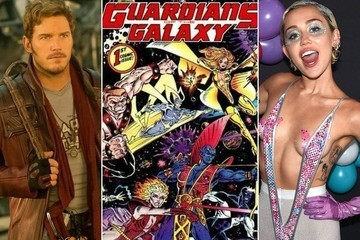 Things You Missed in 'Guardians of the Galaxy Vol. 2'