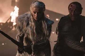 Ranking The 'Game Of Thrones' Battle Episodes