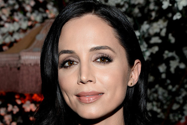 Eliza Dushku alleges she was sexually molested during filming of True Lies