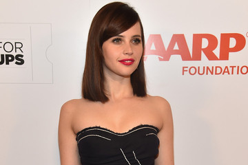 Felicity Jones to Star in 'Star Wars' Stand-Alone Movie