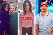 Celebrity Political Endorsements 2016: See Who the Stars Are Voting For