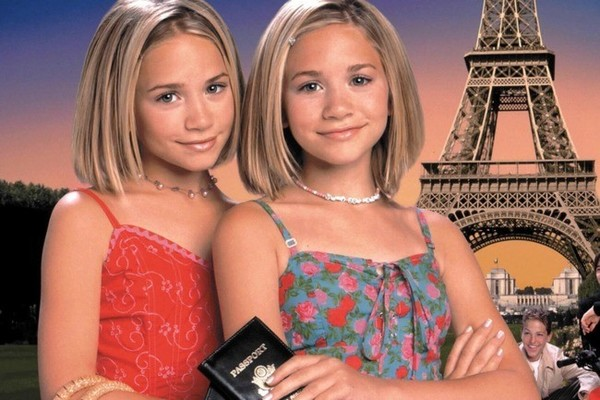 Classic Mary-Kate and Ashley Movies Are Coming To Hulu
