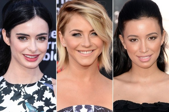 5 Makeup Ideas We're Totally Stealing From 'The Lone Ranger' Premiere