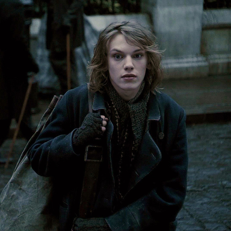 Grindelwald Harry Potter Film