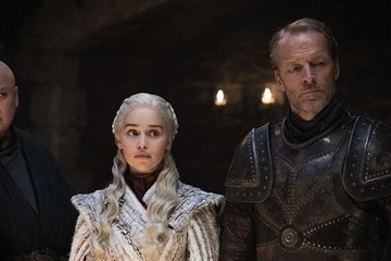 George R.R. Martin's Novels Won't Be Influenced By The 'Game Of Thrones' Finale