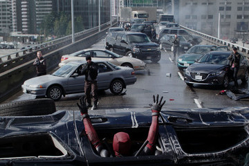 The 'Deadpool' Trailer Is Here!
