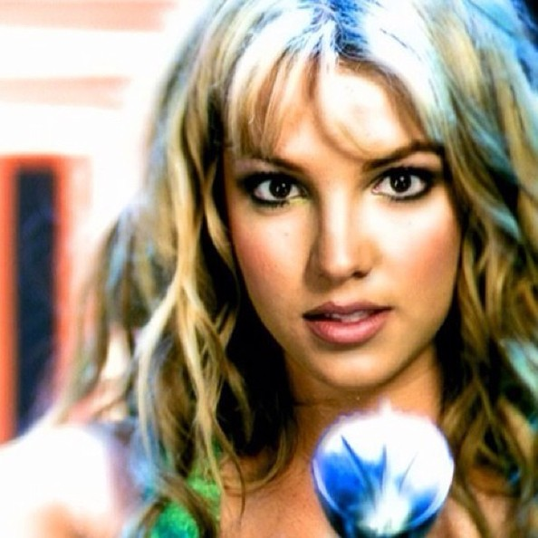 A Retrospective: The Many Hair Looks of Britney Spears