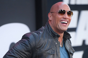The Rock Says Running for President Is a Very 'Real Possibility'