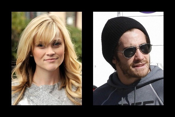 Jake gyllenhaal and reese witherspoon dating today
