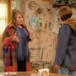 LEAVING: Roseanne Barr, 'Roseanne' / 'The Conners'