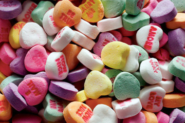Which Valentine's Day Sweetheart Saying Are You?