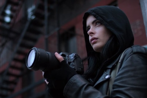 Netflix Announce Premiere Date For Marvel's 'Jessica Jones' Season 2