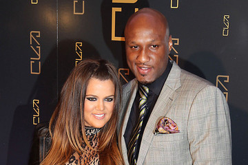 It's Official: Khloe Kardashian Filed for Divorce from Lamar Odom