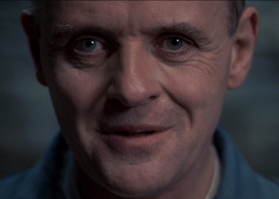 Dr. Hannibal Lecter - The Most Charismatic Villains in