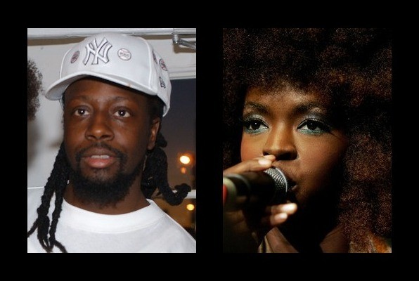 Wyclef Jean dated Lauryn Hill - Dating and Relationships ...